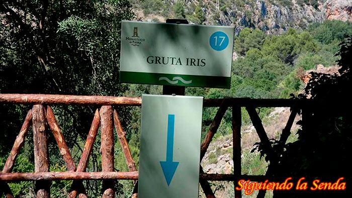 GRUTA_IRIS_VISITA_MONASTERIO_DE_PIEDRA_10
