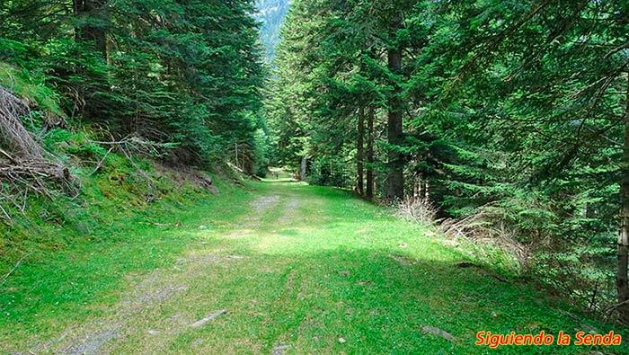 Lo más bonito en la ruta por Frédancon, en el Valle de Rioumajou