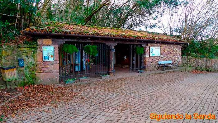 cueva-zugarramurdi-aparcamiento