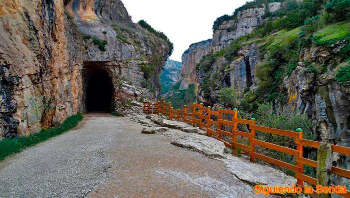 tunel-foz-lumbier