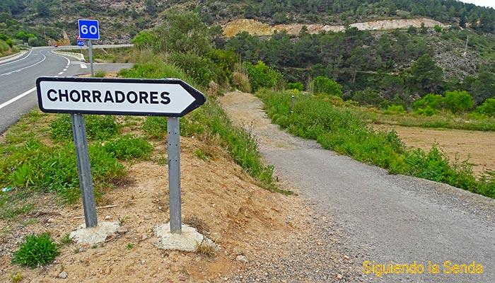 DESVIO_CHORRADORES_NAVARRES_SENDERO
