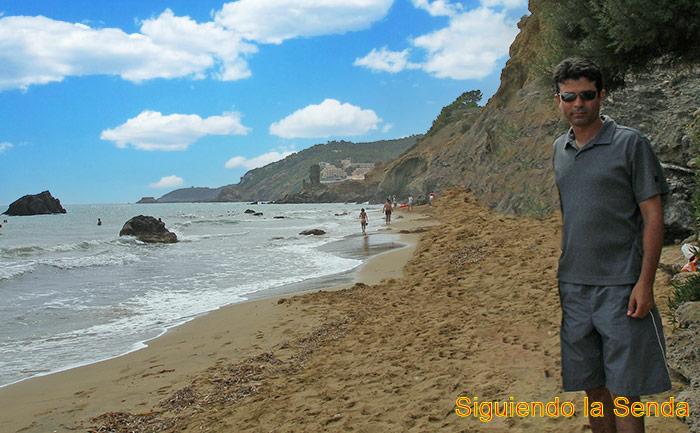S'Aigua Blanca, 5 planes para hacer en Ibiza.