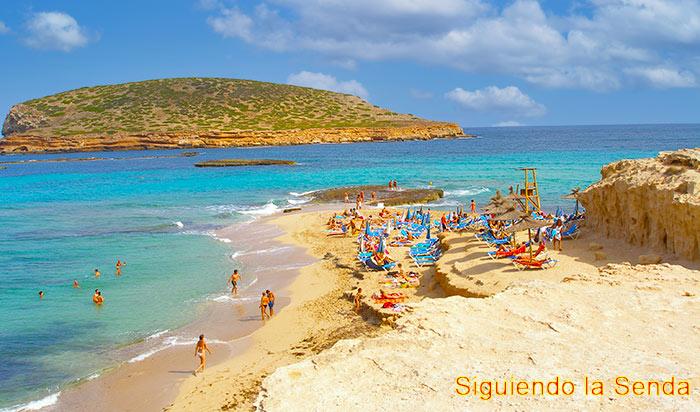 Cala Conta, 5 planes para hacer en Ibiza