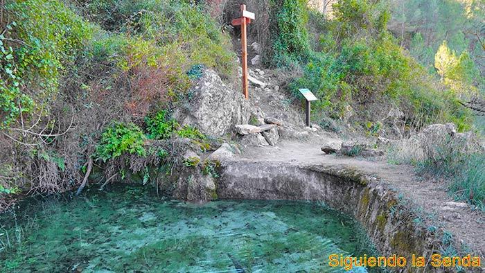 Ruta de las fuentes de Montanejos-10