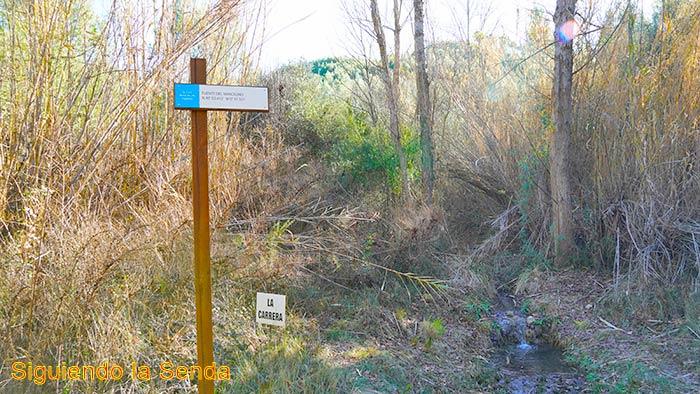 Ruta de las fuentes de Montanejos-13