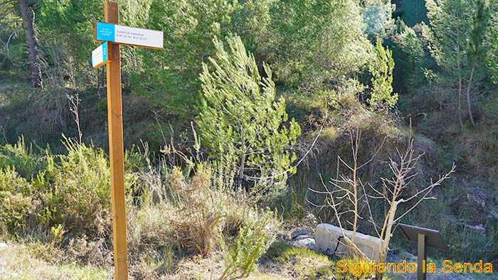 Ruta de las fuentes de Montanejos-14