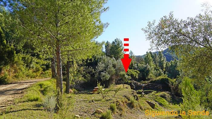 Ruta de las fuentes de Montanejos-19