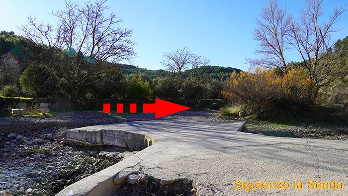 Ruta de las fuentes de Montanejos-8