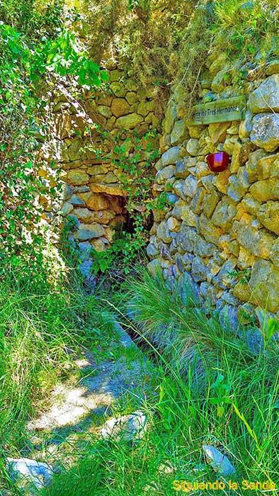 Montanejos-mirador Monte la Copa-aliviadero-chorro-cueva Negra-fuente de los baños