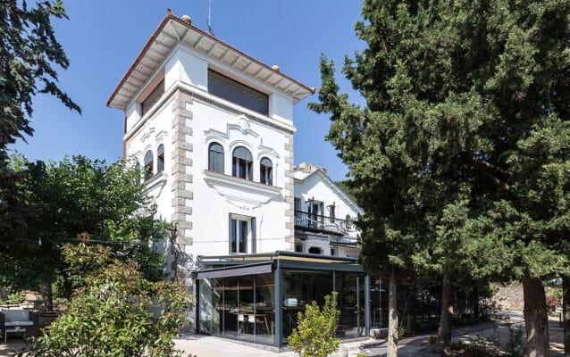 Recomendaciones de lugares para escapada romántica cerca de Madrid